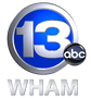 Weight Loss Rochester NY 13 WHAM Logo